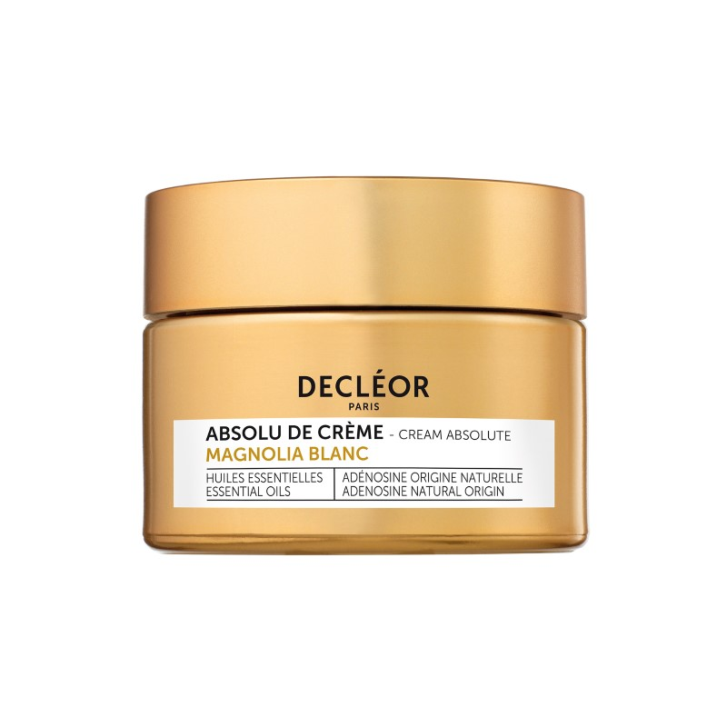 Magnolia Cream Absolute