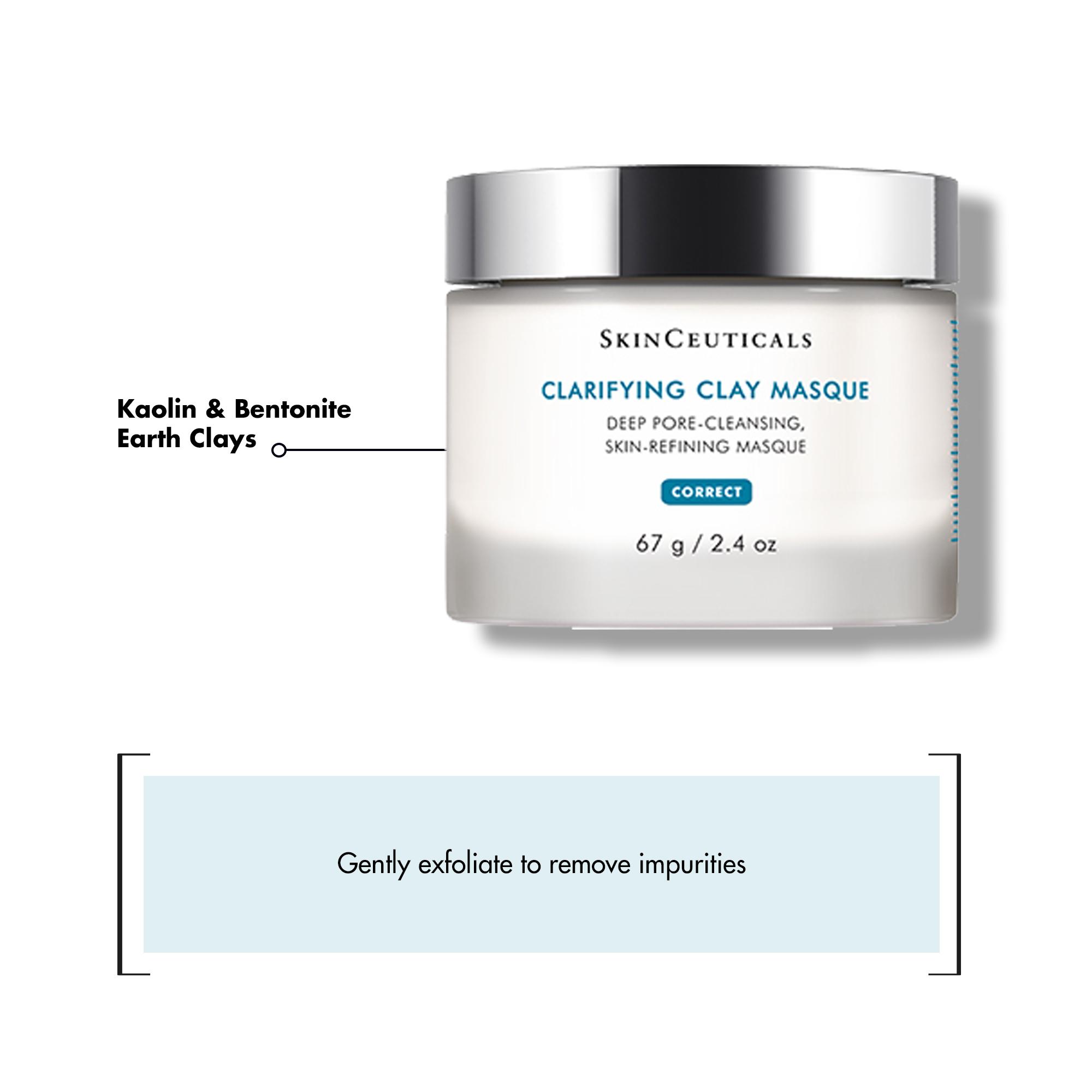 SkinCeuticals Clarifying Clay Masque 60ml