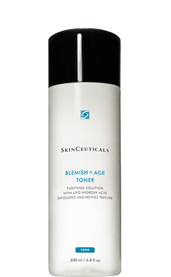 SkinCeuticals Blemish + AGE Toner 200ml