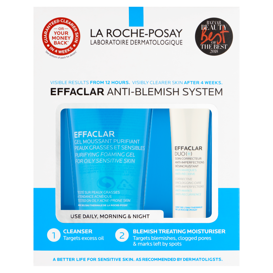 Effaclar Acne Kit