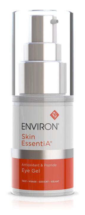 SkinEssentiA Antioxidant & Peptide Eye Gel 15ml