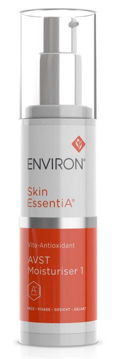 SkinEssentiA Vita Antiox AVST Moisturiser 1 50ml