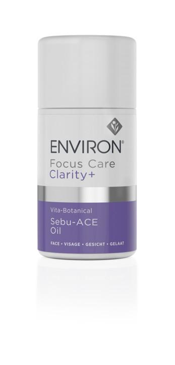 Focus Care Clarity+ Vita Botanical Sebu-ACE Oil 60ml