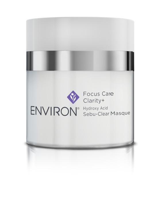 Focus Care Clarity+ Hydroxy Acid Sebu-Clear masque 50ml