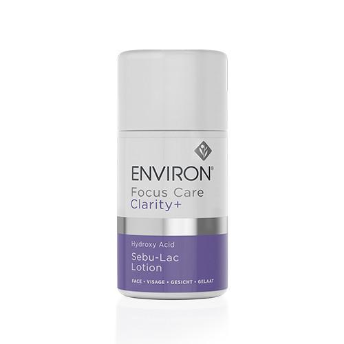 Focus Care Clarity + Hydroxy Acid Sebu-Lac Lotion 60ml