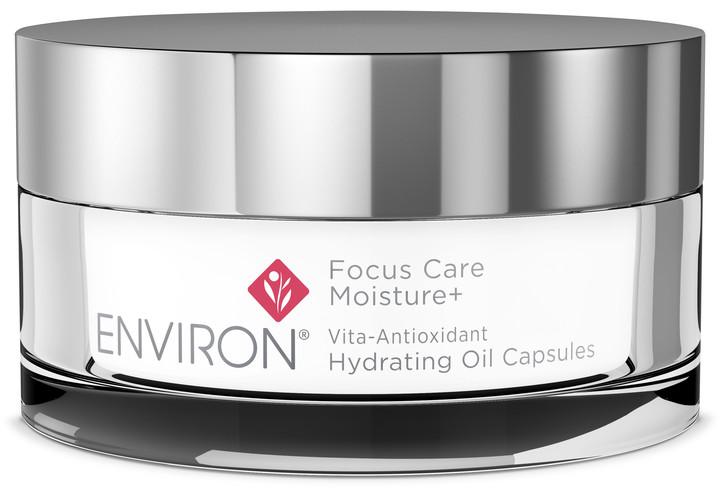 Focus Care Moisture+ Vita Antioxidant Hydrating Oil Capsules