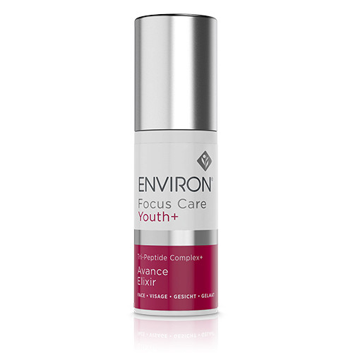 Focus Care Youth+ Tri-Peptide Complex+Avance Elixir 30ml