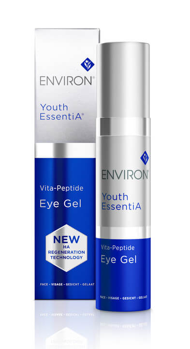 Youth EssentiA Vita Peptide Eye Gel 10ml